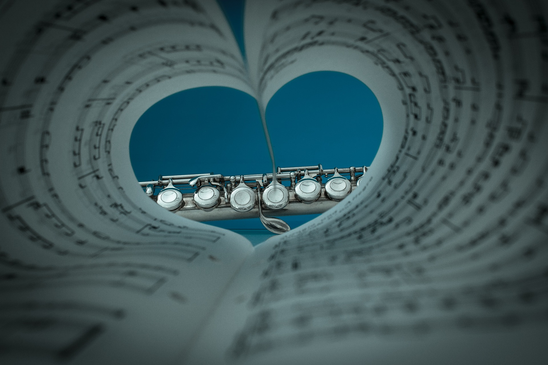 flute-1427649_1920
